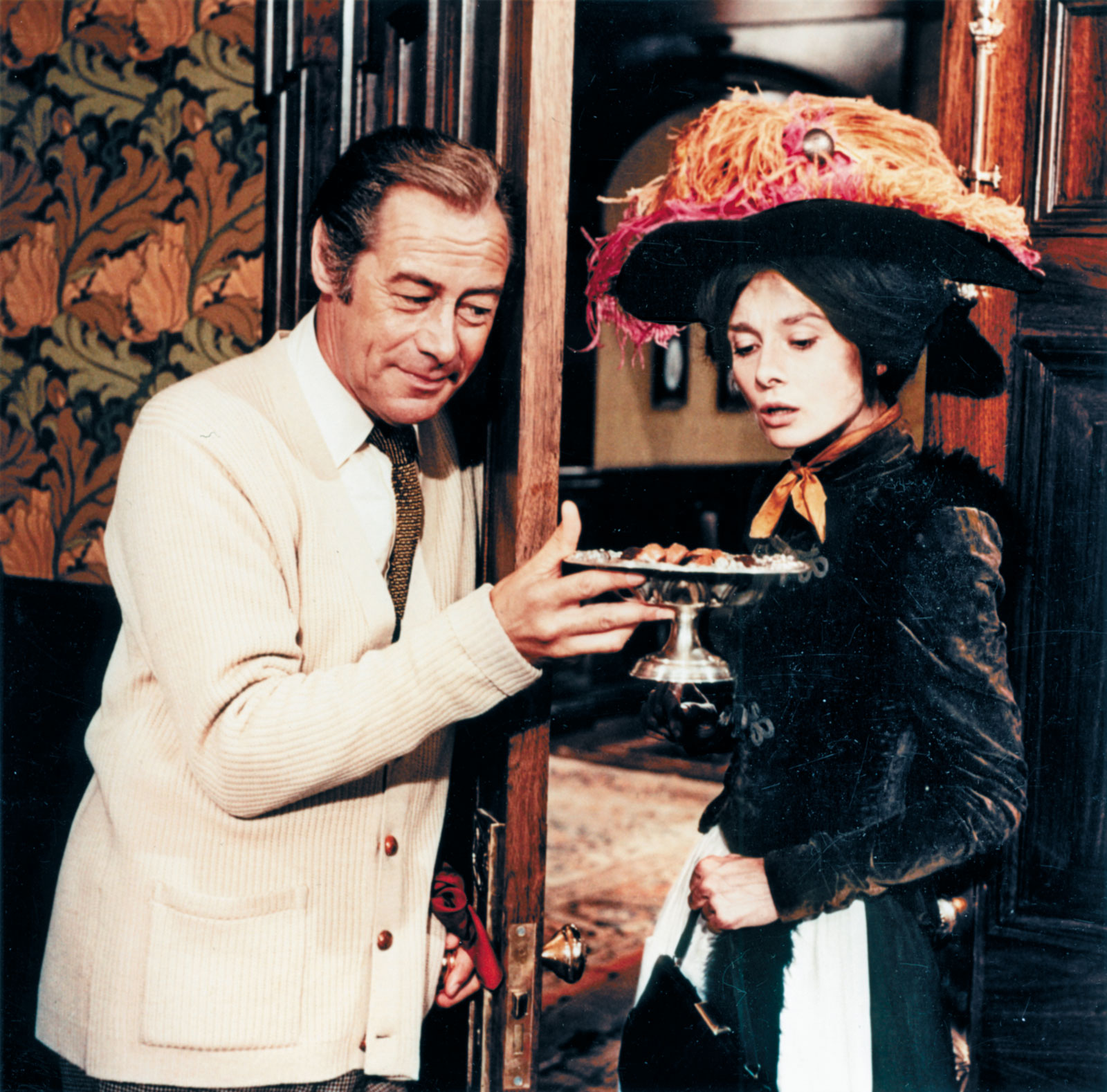 Rex-and-Audrey-in-My-fair-Lady