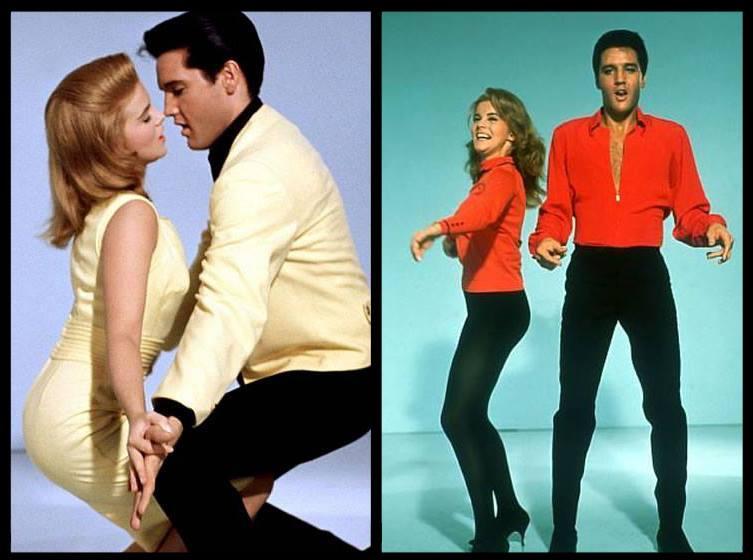 Elvis-Ann-Movies