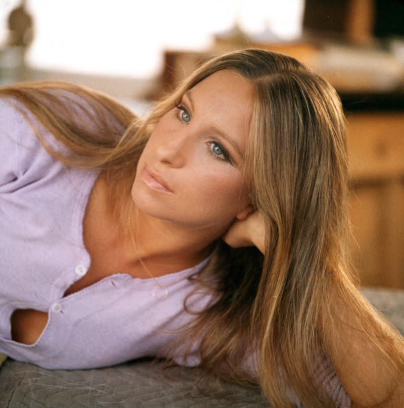 """What's Up, Doc?"" Barbra Streisand 1972 Warner Brothers ** I.V."