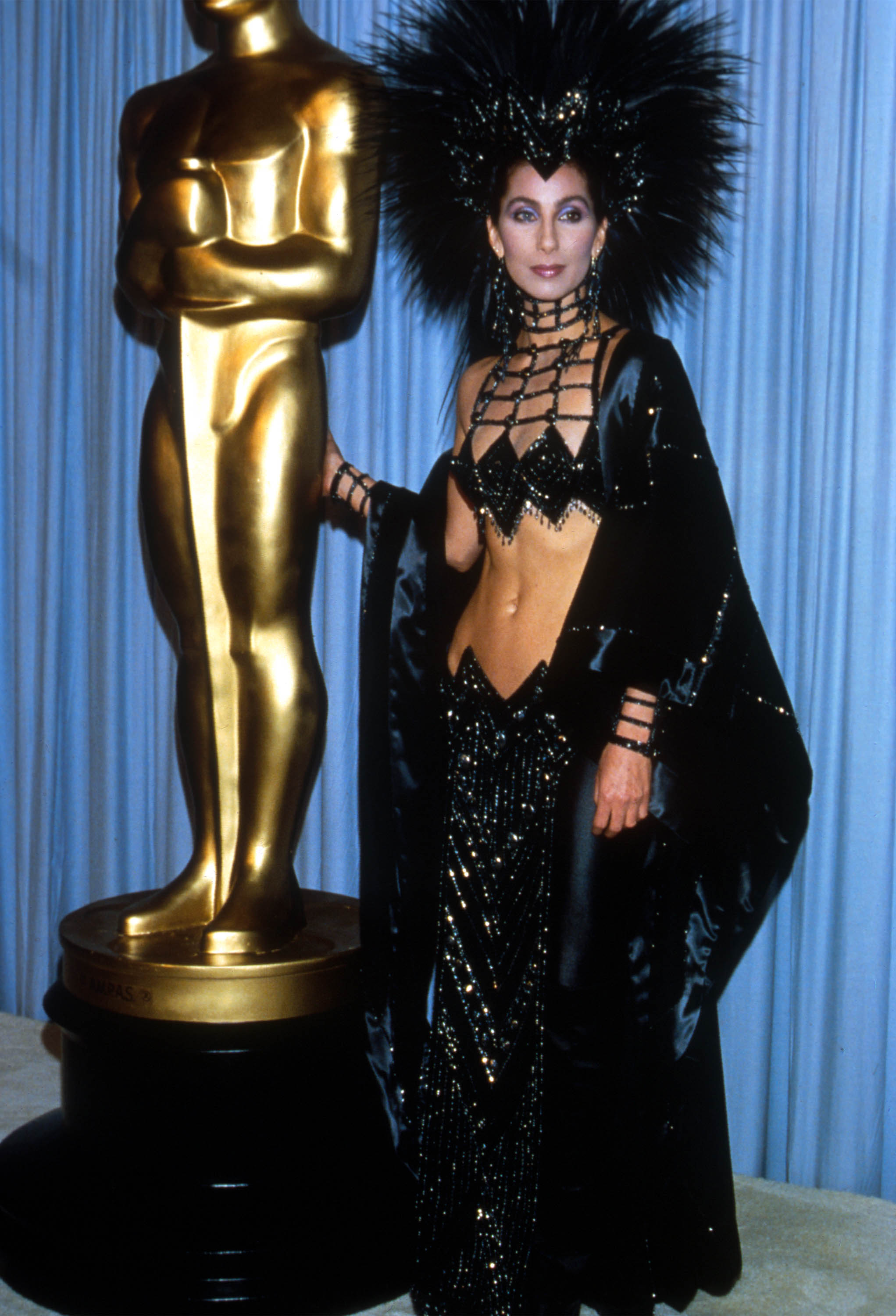 1986 Academy Awards