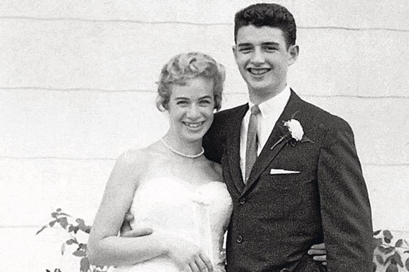 Carole King & Gerry Goffin, 1959