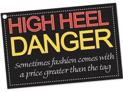 highheel warning