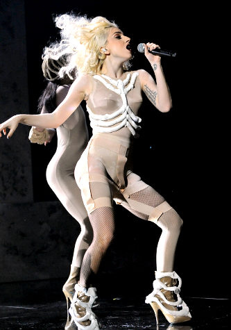 lady-gagas-ama-performance-heels--large-msg-131197052654