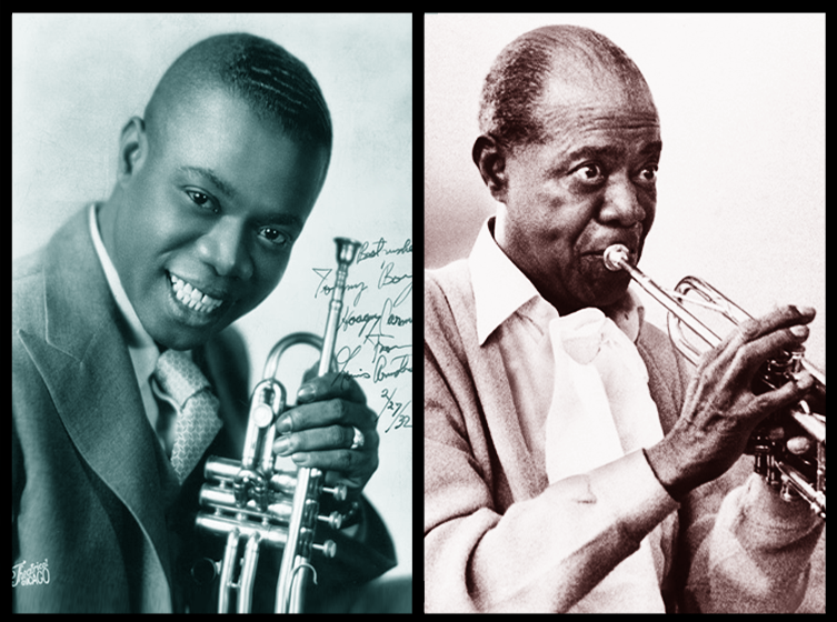 louis-armstrong-young-and-old