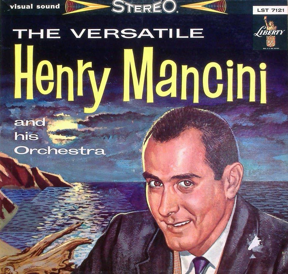 The Versatile H Mancini