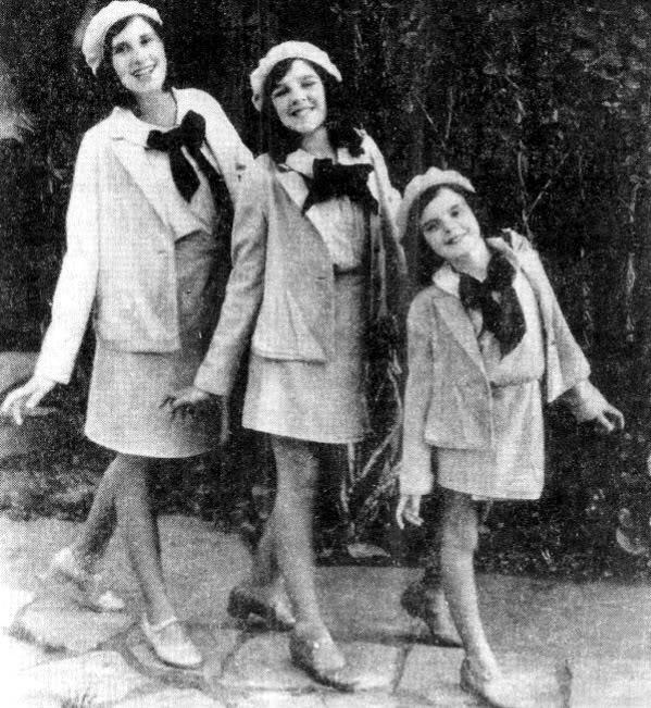 TheGummSisters1930