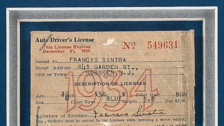 frank-sinatras-first-new-jersey-license