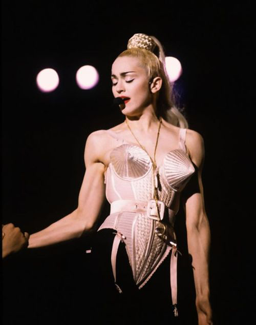 madonna-cone-bra-1990.jpg  sc 1 st  FOTP & More iconic: Cone bra or Rhythm Nation outfit? - Battlegrounds - FOTP