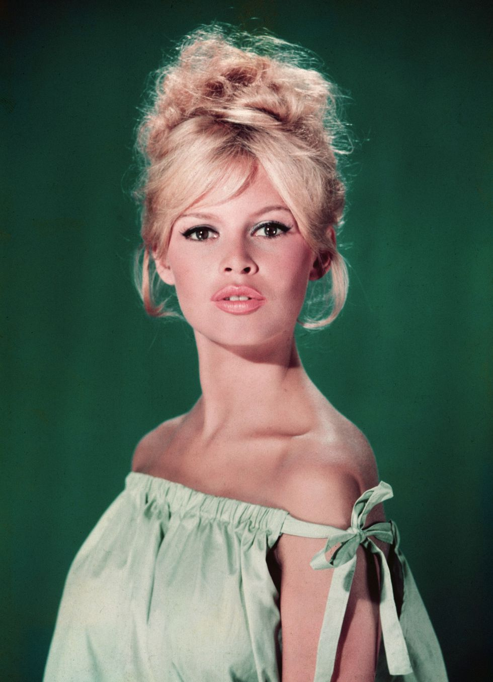 Brigitte-Bardot-1960