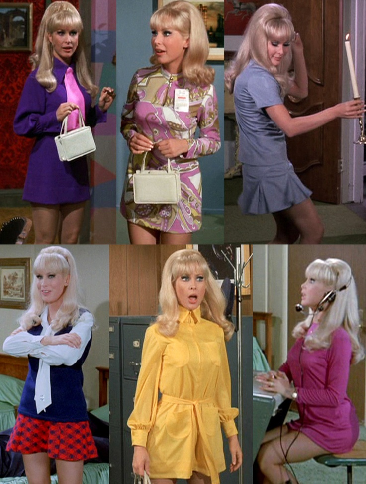 JeannieOutfits