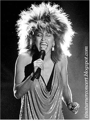 Tina Turner 1
