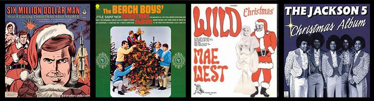 weird-christmas-albums