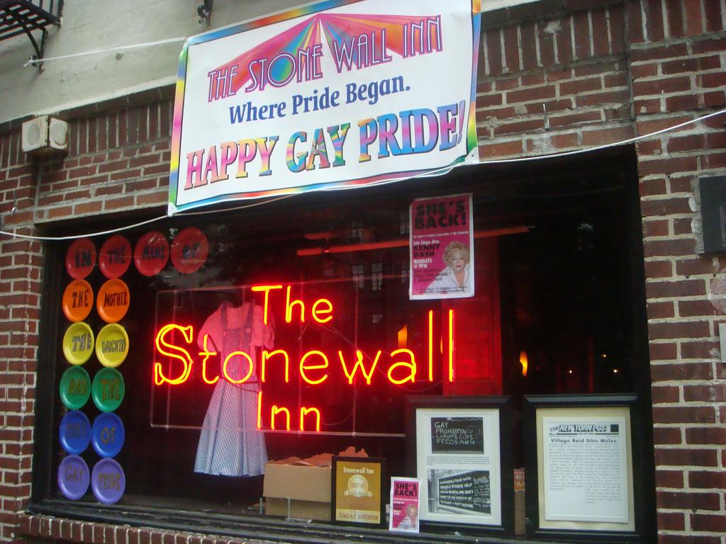 Stonewall Inn Image